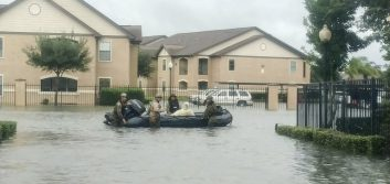 Renovation loans become a necessity after Hurricane Harvey