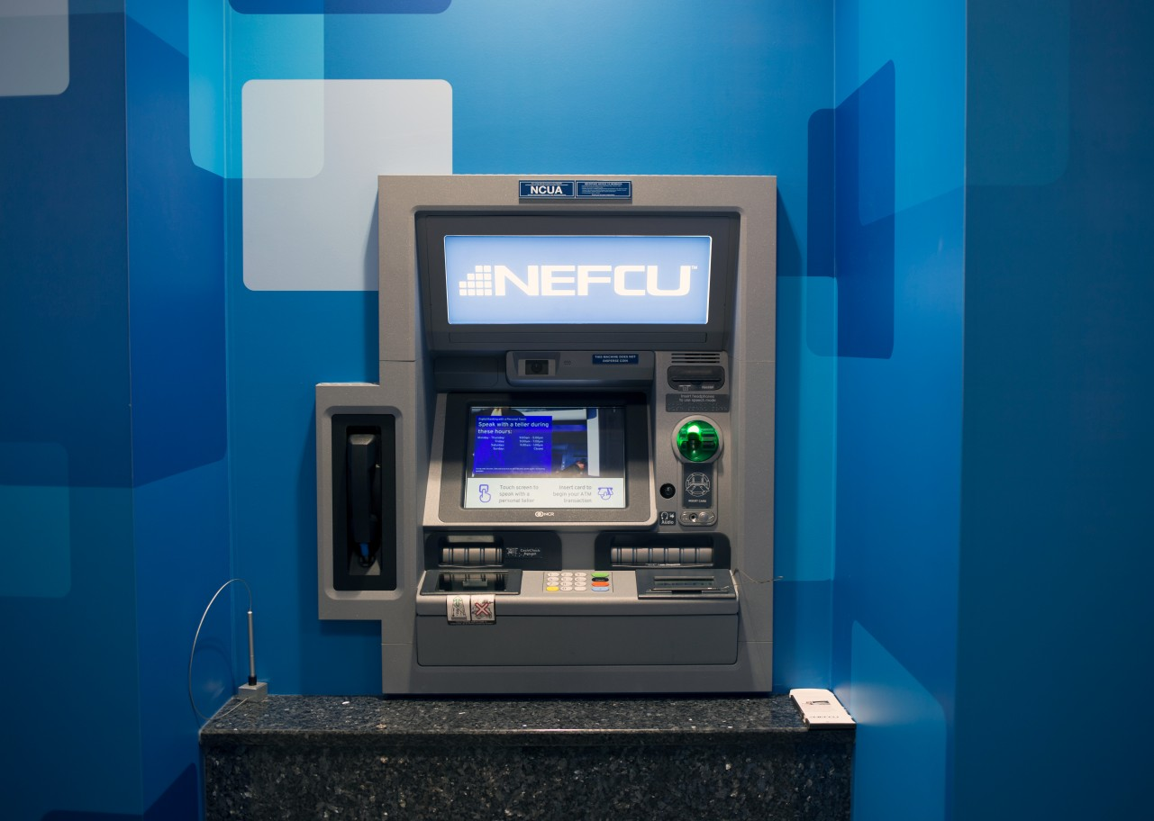 NEFCU Levittown grand opening ceremony - CUInsight