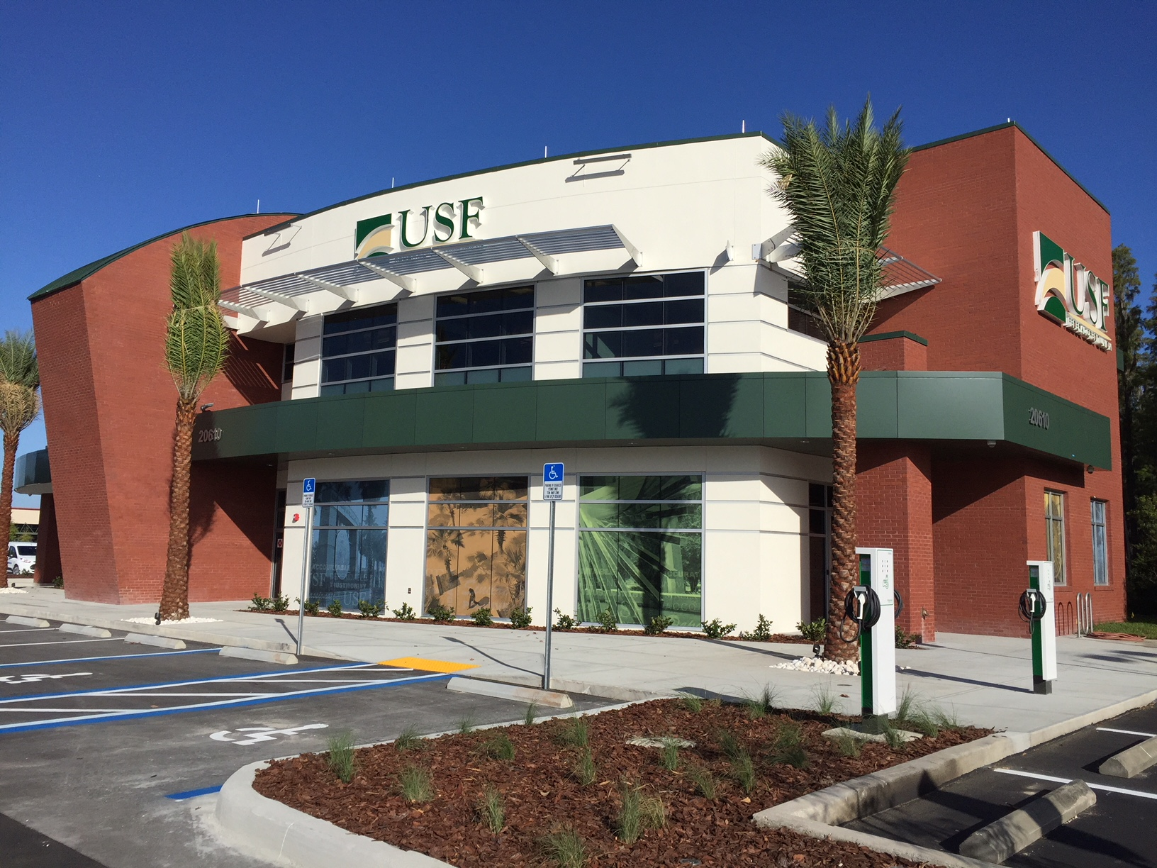 USF Federal Credit Union opening new, modern branch in New Tampa - CUInsight