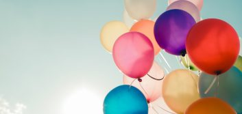 Marketing: Beyond the balloons and yee-haw