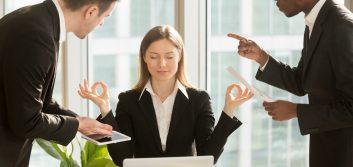 3 simple ways to manage awkward encounters