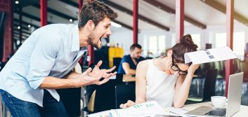 4 signs of a bad company to work for