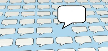 Why the way you're talking is hurting your credibility