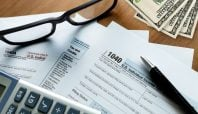 Reduce the increased risk of scams during tax filing season