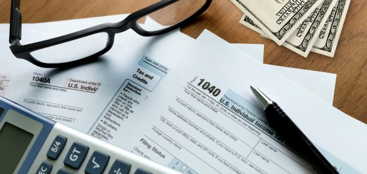 Crushing your 2020 taxes: What's new & important deductions