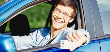 The top threats to teen drivers may surprise you