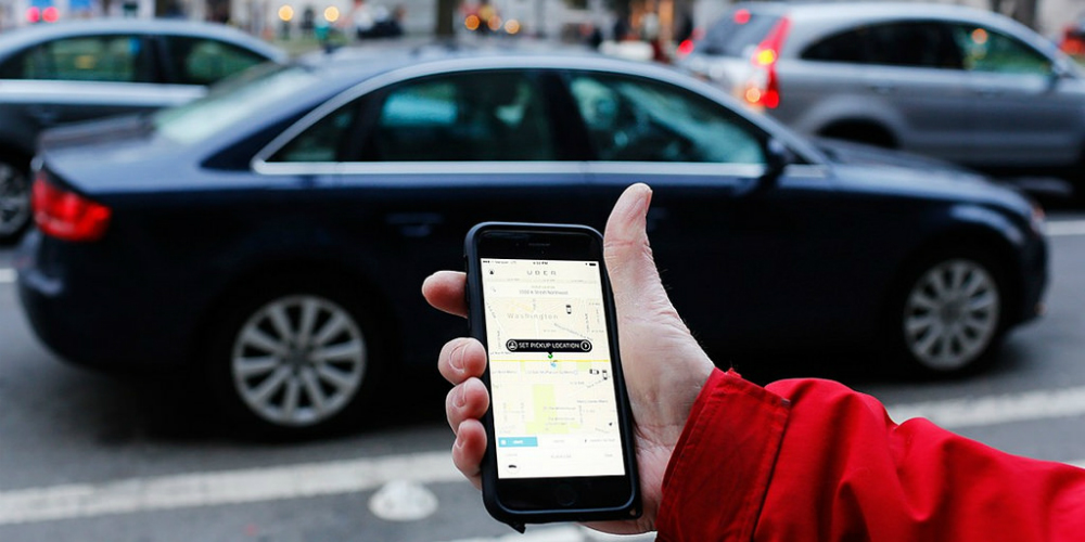 City of Chicago sues Uber over 2016 data breach