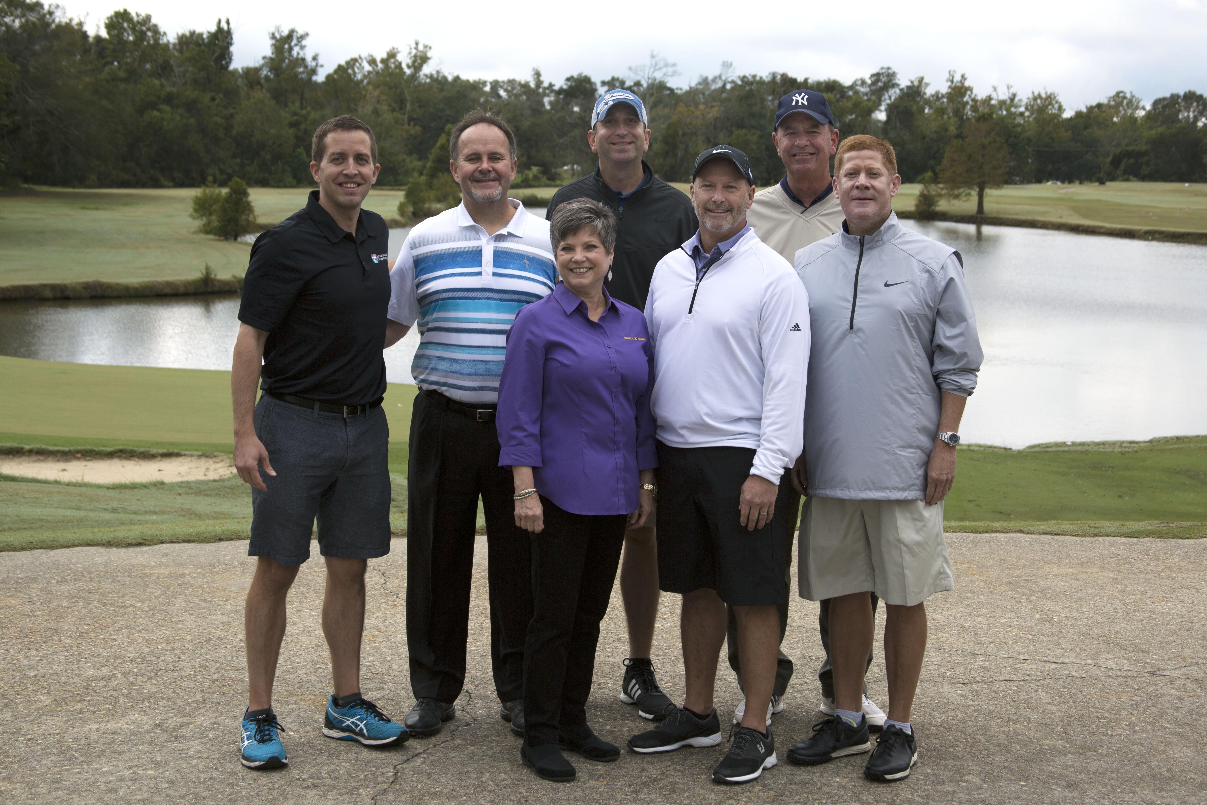 Enterprise Car Sales Canada >> Charity Golf Tournament raises $39k for children's hospital - CUInsight