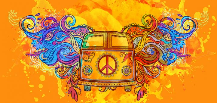 Branding, hippies and the NFL