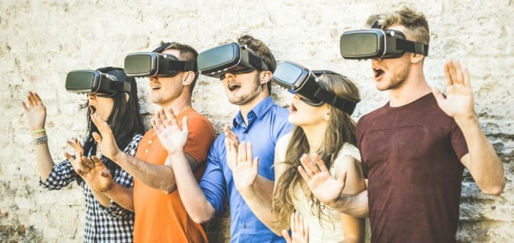 10 ways credit unions are using virtual reality