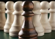 Do you have an unconscionable strategy?
