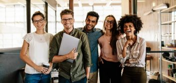 Tips for leading millennial employees
