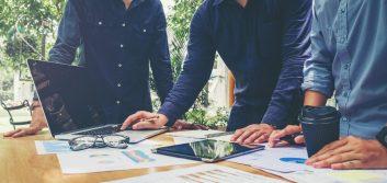 Strategic plan ownership is key