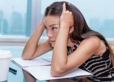 Overcoming job complacency
