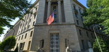 DOJ charges two with PPP fraud