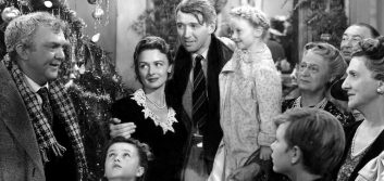 Top 5 inspirational quotes from holiday films