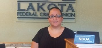 Bringing credit unions to the reservation