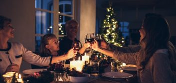 3 ways to stay social and save over the holidays