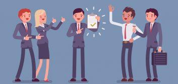 3 simple strategies for praising employees