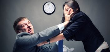Signs your coworkers don't respect you
