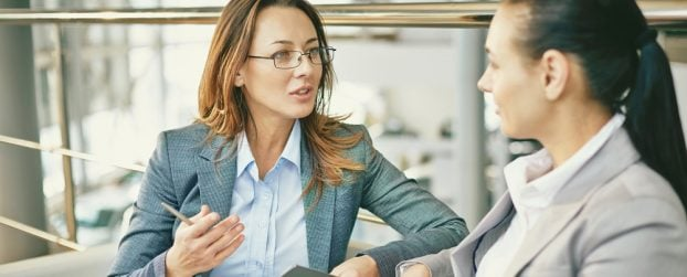 Impress your boss by asking these three questions