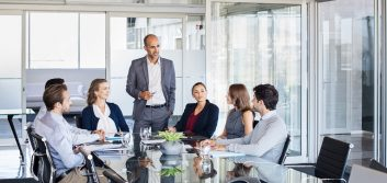 Training employees is a must for leaders