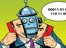 Machine learning is a 100% fraud-fighting priority. Is it for you?