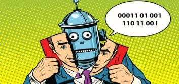 Analysis finds many log-ins on CU internet banking sites are bots