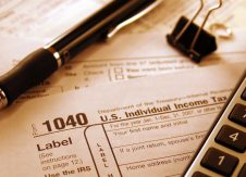 Death and taxes: The former is certain, the latter not so much