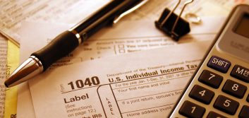 Reducing the risk of loss during tax filing season