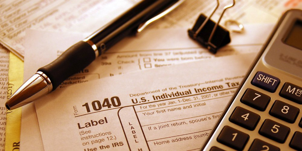 Get Your Taxes Filed Early