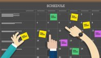 Online scheduling tools: 3 stories of deployment and adoption