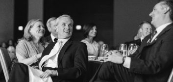 What the Wegner Awards dinner means to the credit union movement