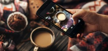 Instagram campaigns seek emotional connections for banking brands