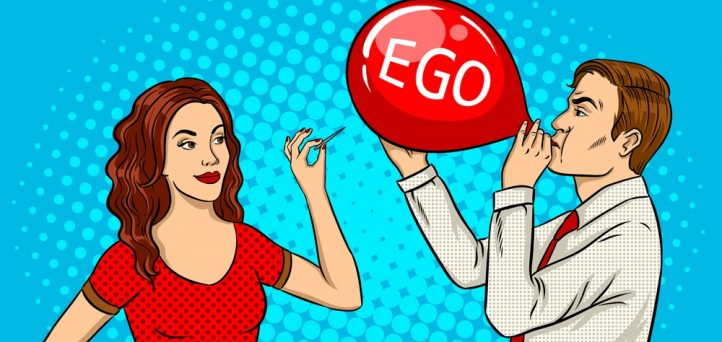 3 ways to prevent egos from destroying your team