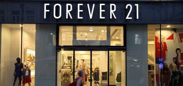 globalization affect forever21
