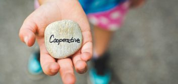 We're a cooperative, so why is it so hard to cooperate?