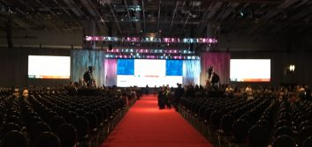 5 things you missed on Tuesday at #CUNAGAC!