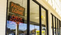 "Is there a ""third way"" for pay day loans?"