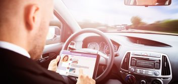 How will autonomous vehicles impact your credit union?