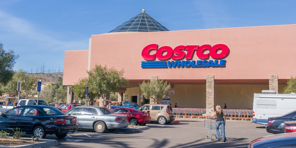268f54569f0 About 1 in 5 products sold at Costco are the store s Kirkland store brand.  According to Consumer Reports