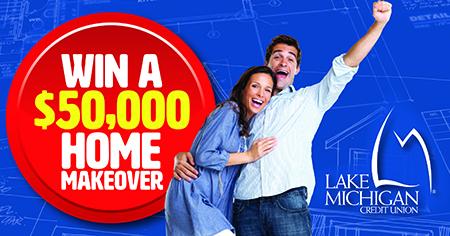 Lake Michigan Credit Union doubles grand prize to $50,000 in 6th