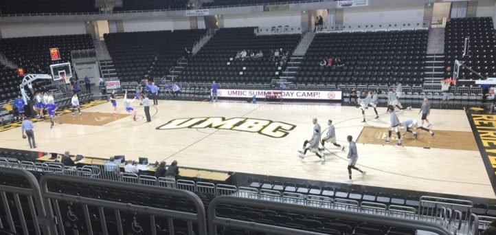 3 UMBC March Madness business lessons