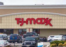 4 unexpected deals at TJMaxx