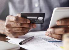 Beware credit card delinquencies as interest rates rise