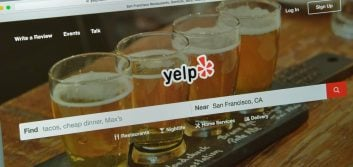 Your credit union should use Yelp