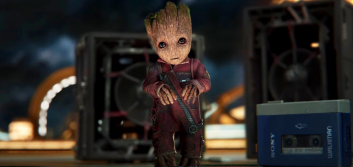 """I am Groot. I am Groot…I AM GROOT!"""