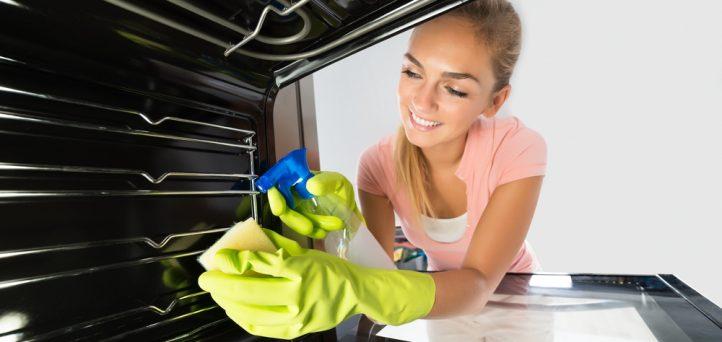 Maintenance tips to keep appliances humming