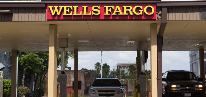 Wells Fargo stops taking applications for Paycheck Protection Program loans