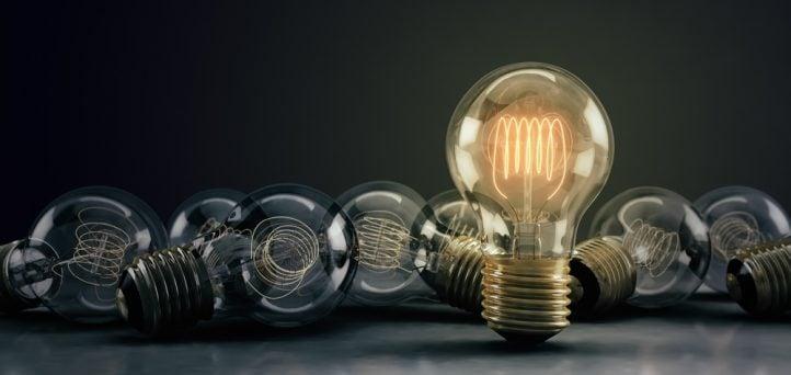 Storytelling & new ideas